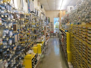 Lehigh Valley electrical and Plumbing Supply store
