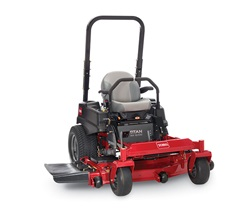 toro riding lawn mower